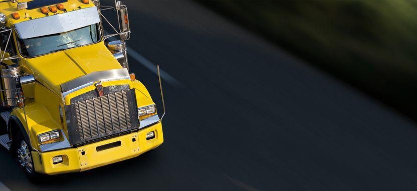 Közúti áruszállítás